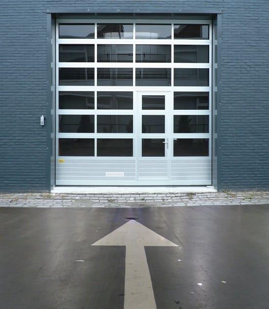 garage doors company in cypress tx