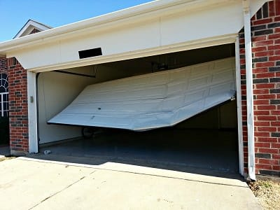 Cypress TX Garage Door Repair