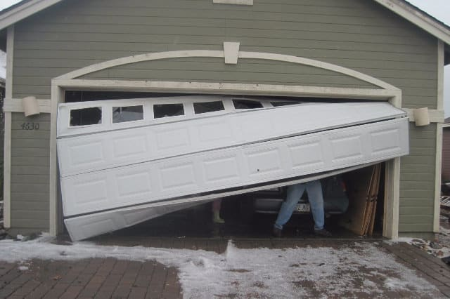 Repair Service Flash Garage Door Repair Cypress Tx